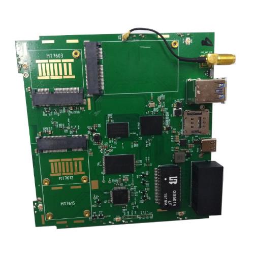 无线模块PCBA