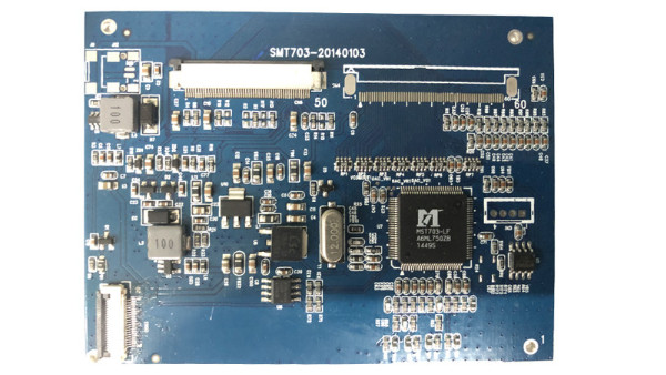 深圳PCBA加工中的电路板维修思路