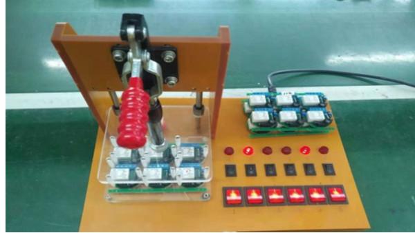 PCBA测试