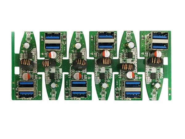 车载充电器PCBA