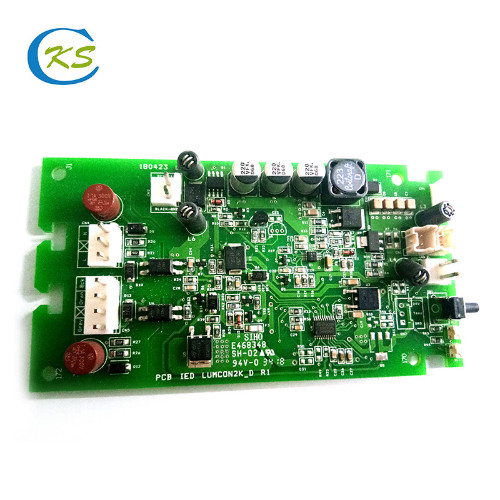 电子玩具PCBA代工代料