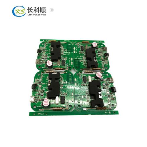 电子玩具PCBA加工