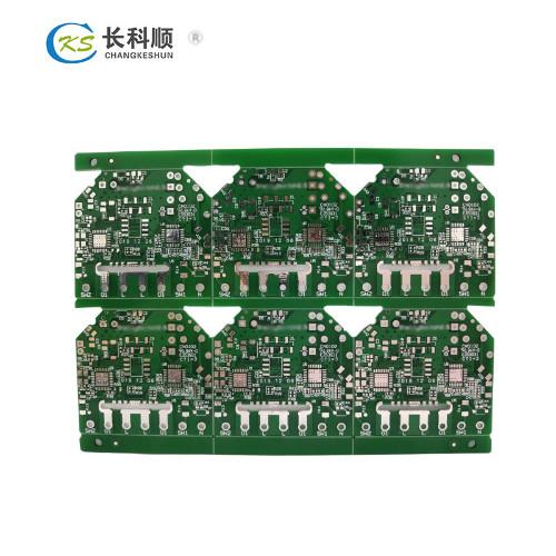 电力控制板批量PCBA加工