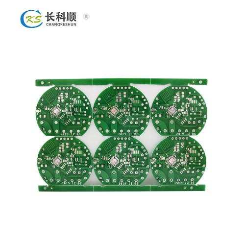 电子玩具PCBA包工包料