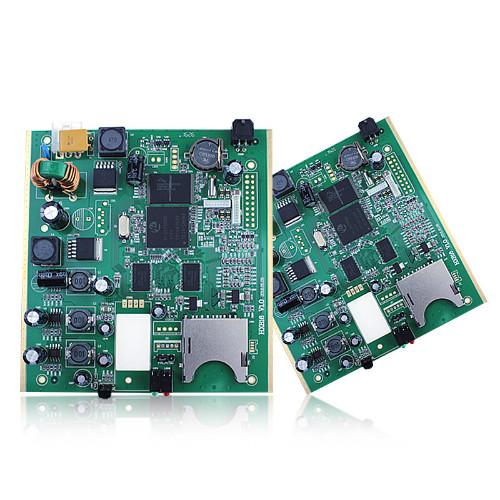 通讯电路板PCBA加工