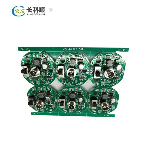 无线电子PCBA