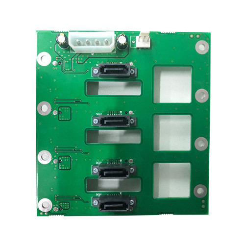 电力控制PCBA