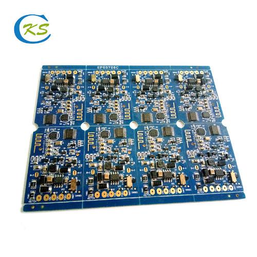 工控产品电路板PCBA加工