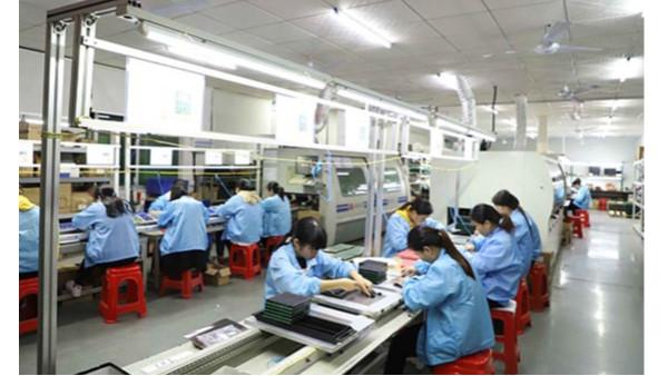 电子产品PCBA加工