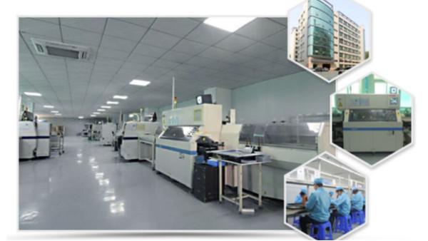 深圳贴片厂提供电路板PCBA加工测试-长科顺