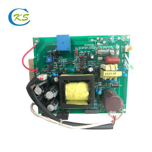 电源产品PCBA加工