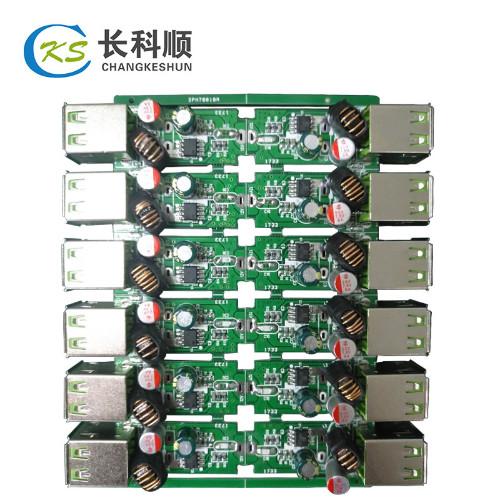 车载电子PCBA包工包料