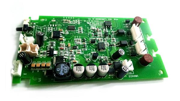 加工企业PCBA来料加工模式向代工代料转变
