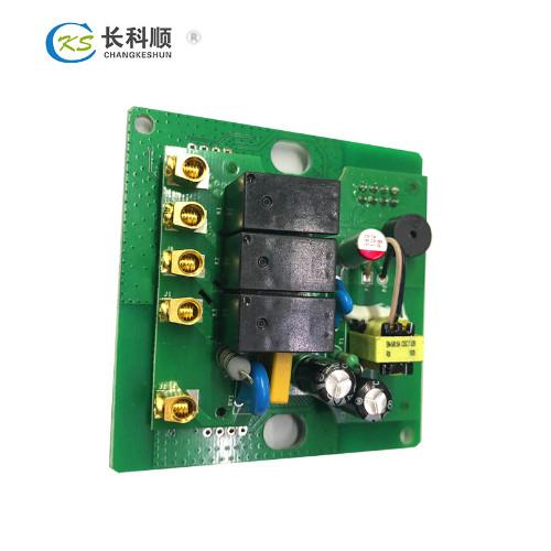电子产品批量SMT贴片加工案例11-深圳长科顺