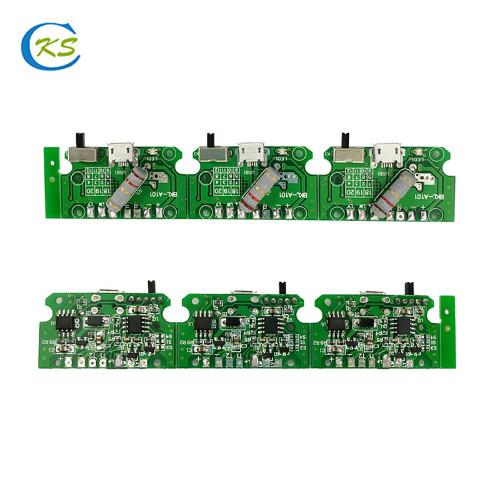 蓝牙电子PCBA包工包料