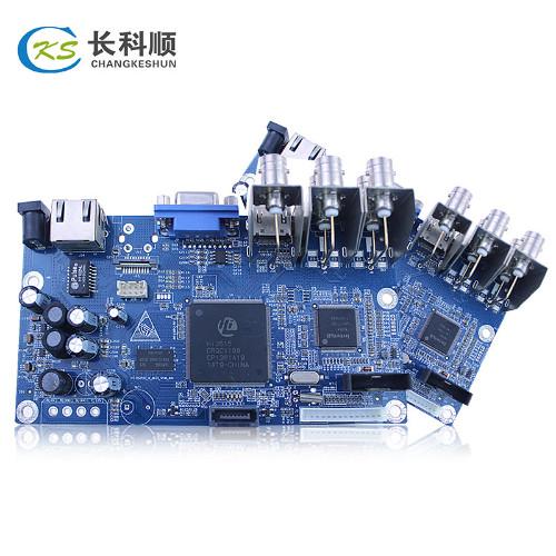 通讯电子PCBA代工代料