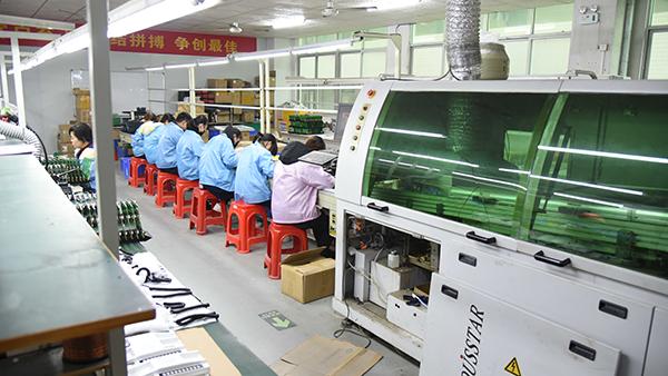 深圳PCBA加工厂