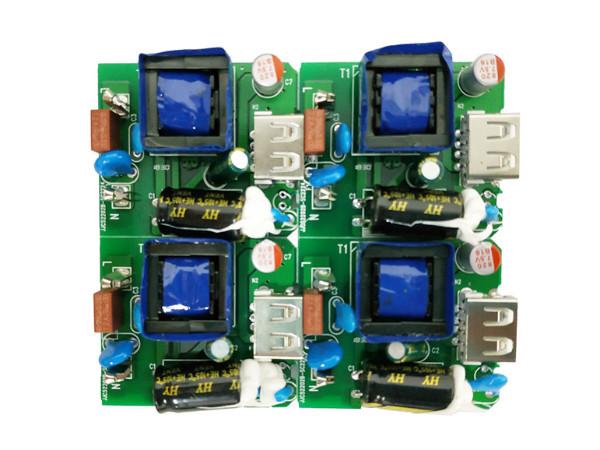 电源产品PCBA