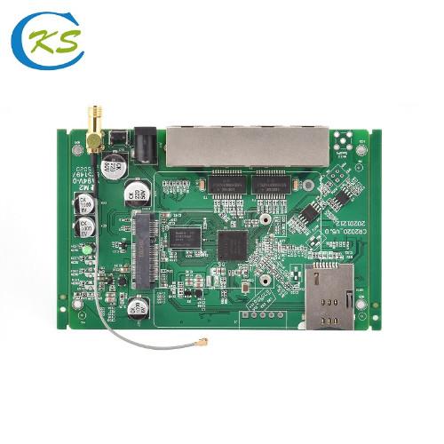 电路板PCBA加工的案例4-电子加工厂长科顺