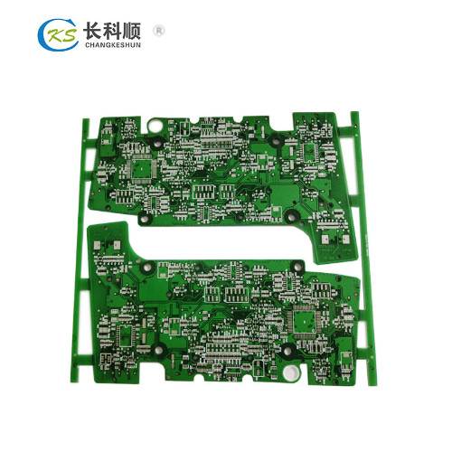 智能电子PCBA打样的案例27-深圳贴片厂长科顺