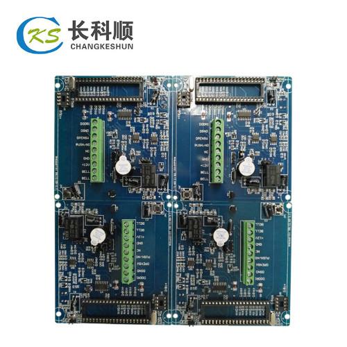 安防电子PCBA板