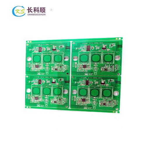 电力控制电路板PCBA加工