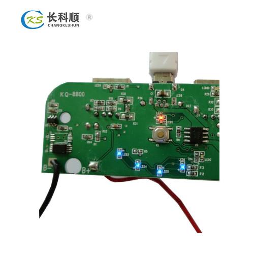 传感器PCBA加工
