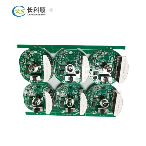 安防电子PCBA代工代料