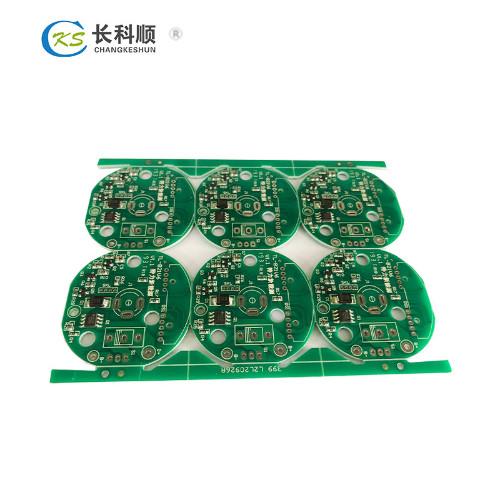 深圳消费电子PCBA加工
