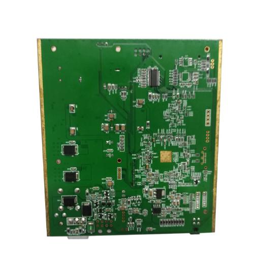 PCBA加工中如何区分无铅和有铅的焊点