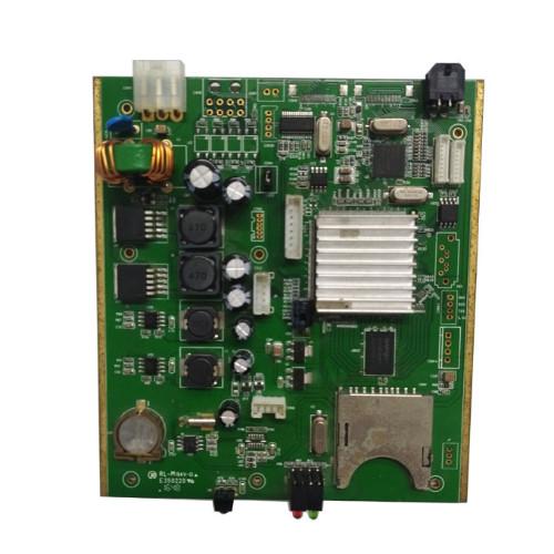 汽车电子产品PCBA代工代料加工案例一