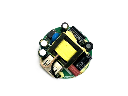 电力smt电子贴片加工展示图