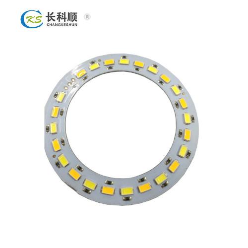 LED灯板PCBA代工代料