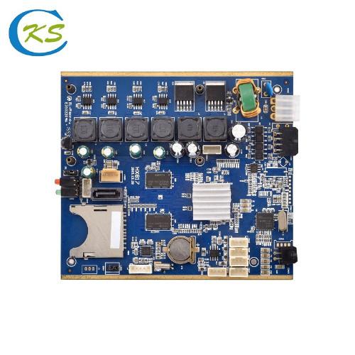 深圳电路板PCBA加工的案例3-贴片厂长科顺