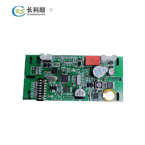 深圳控制板PCBA加工