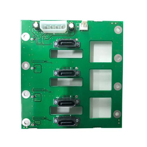 电力控制PCBA加工