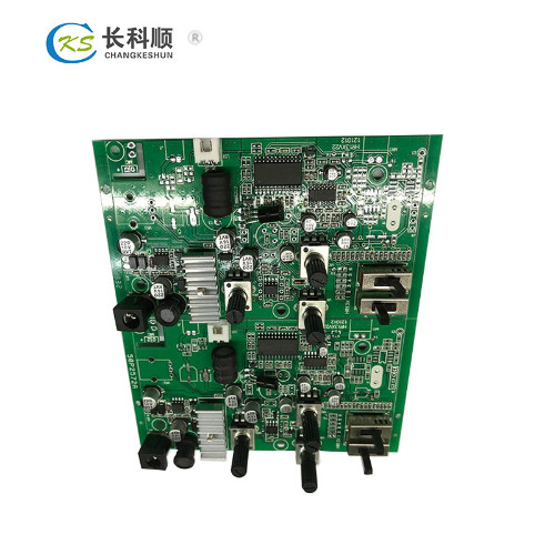 工控电路板PCBA包工包料