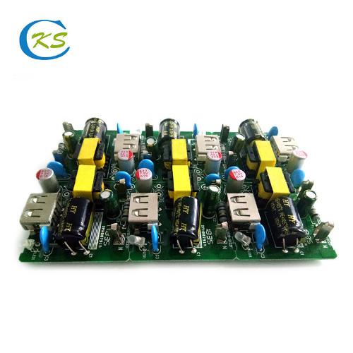 电源PCBA加工