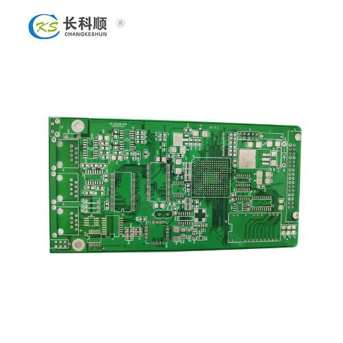 深圳安防电路板PCBA加工