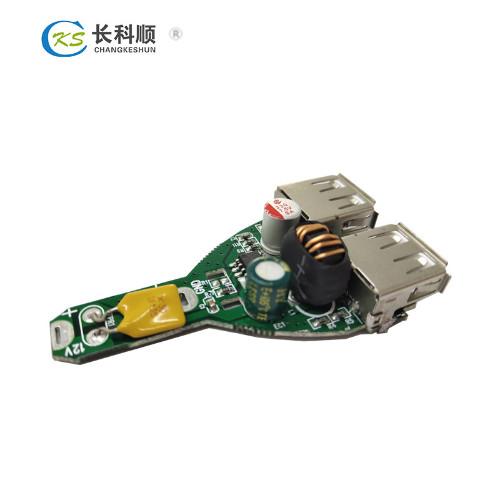 车载电子PCBA