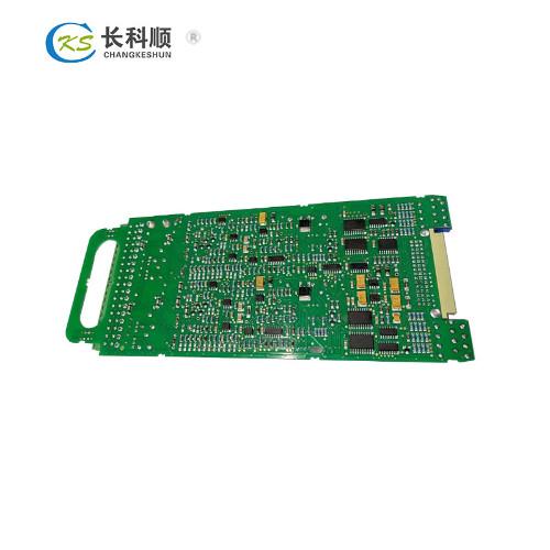 通讯产品PCBA加工