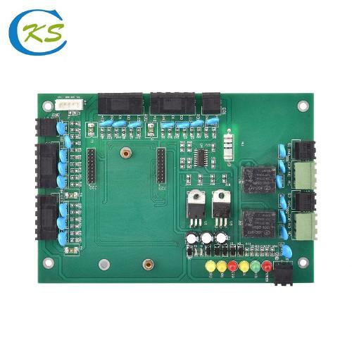 消费电子PCBA加工的案例37-深圳长科顺