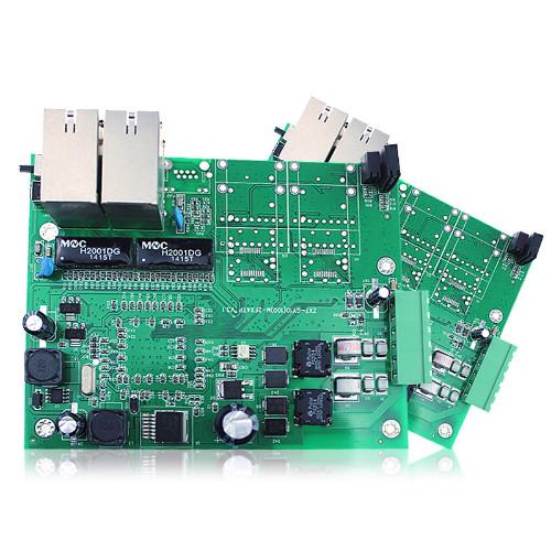 批量电子产品PCBA包工包料的案例-深圳长科顺