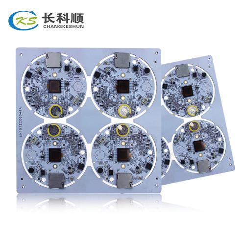 电力控制板PCBA代工代料