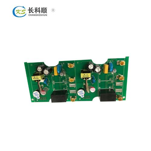 消费电子电路板PCBA加工
