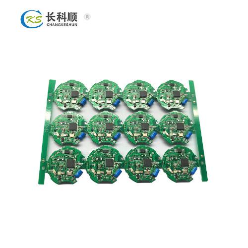 深圳蓝牙模块PCBA加工