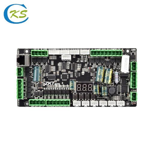工控电路板PCBA加工