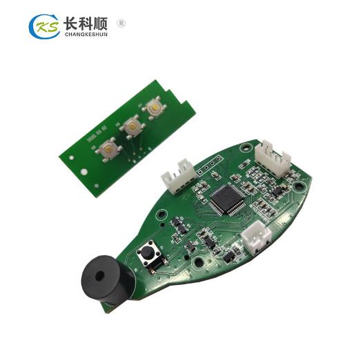 通讯电路板PCBA包工包料