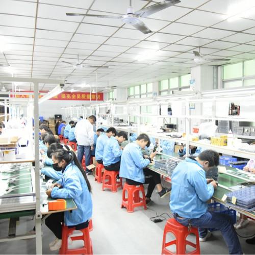 深圳SMT加工厂