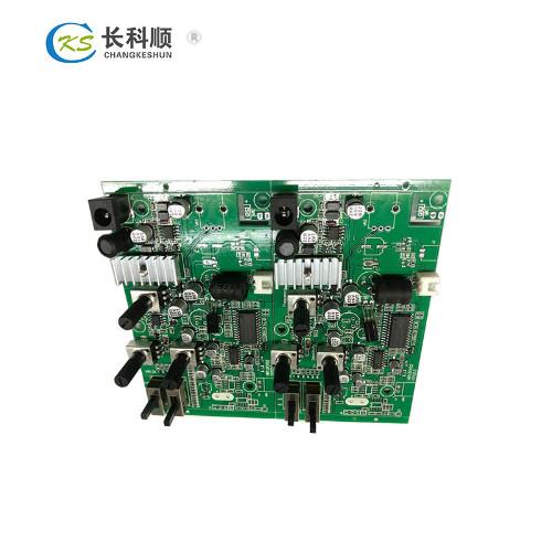 电力控制板PCBA代工代料的案例19-长科顺